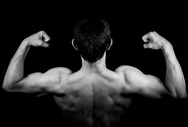 Testosterone image