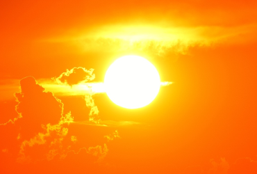 Vitamin D sun image